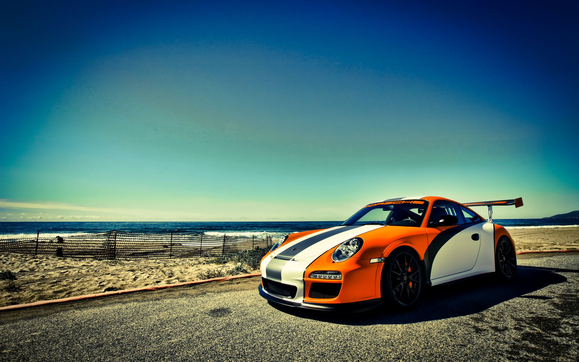 Porsche 911 Wallpapers Pictures Images 1920x1200