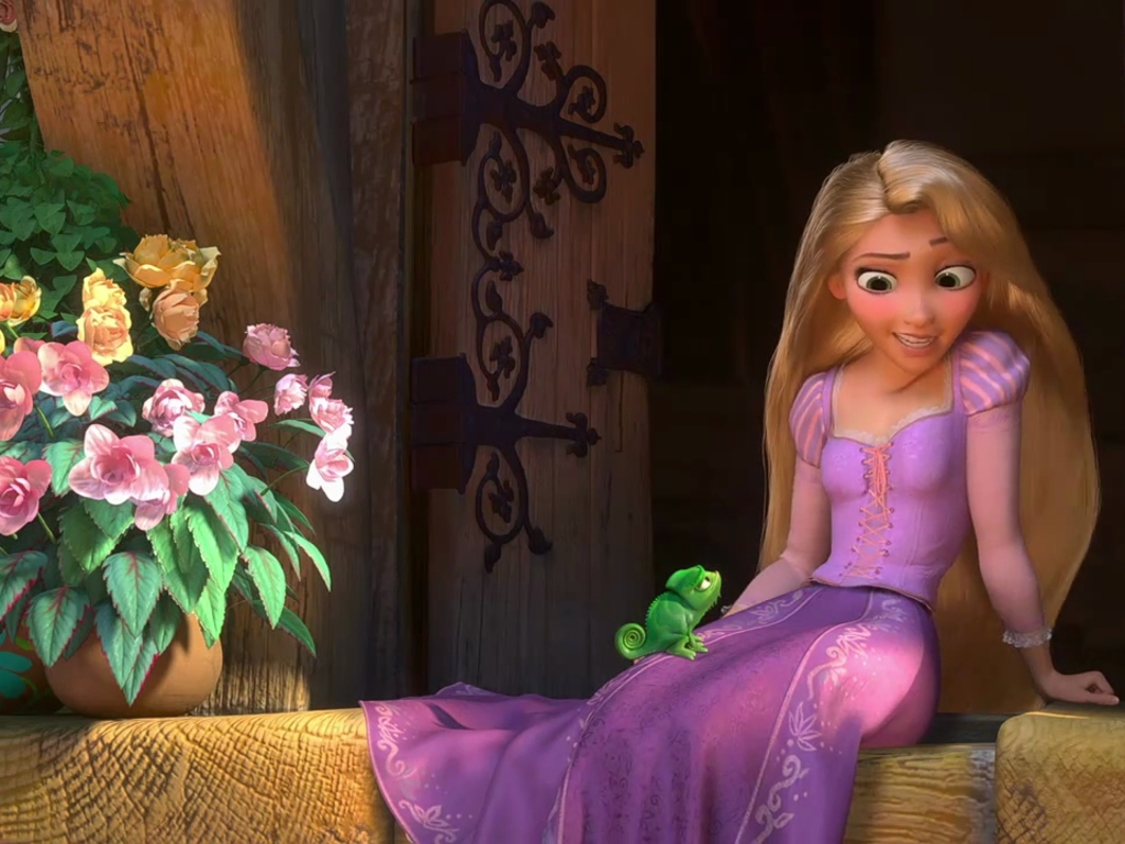 Tangled images Tangled Wallpaper wallpaper photos 28834972 1024x768