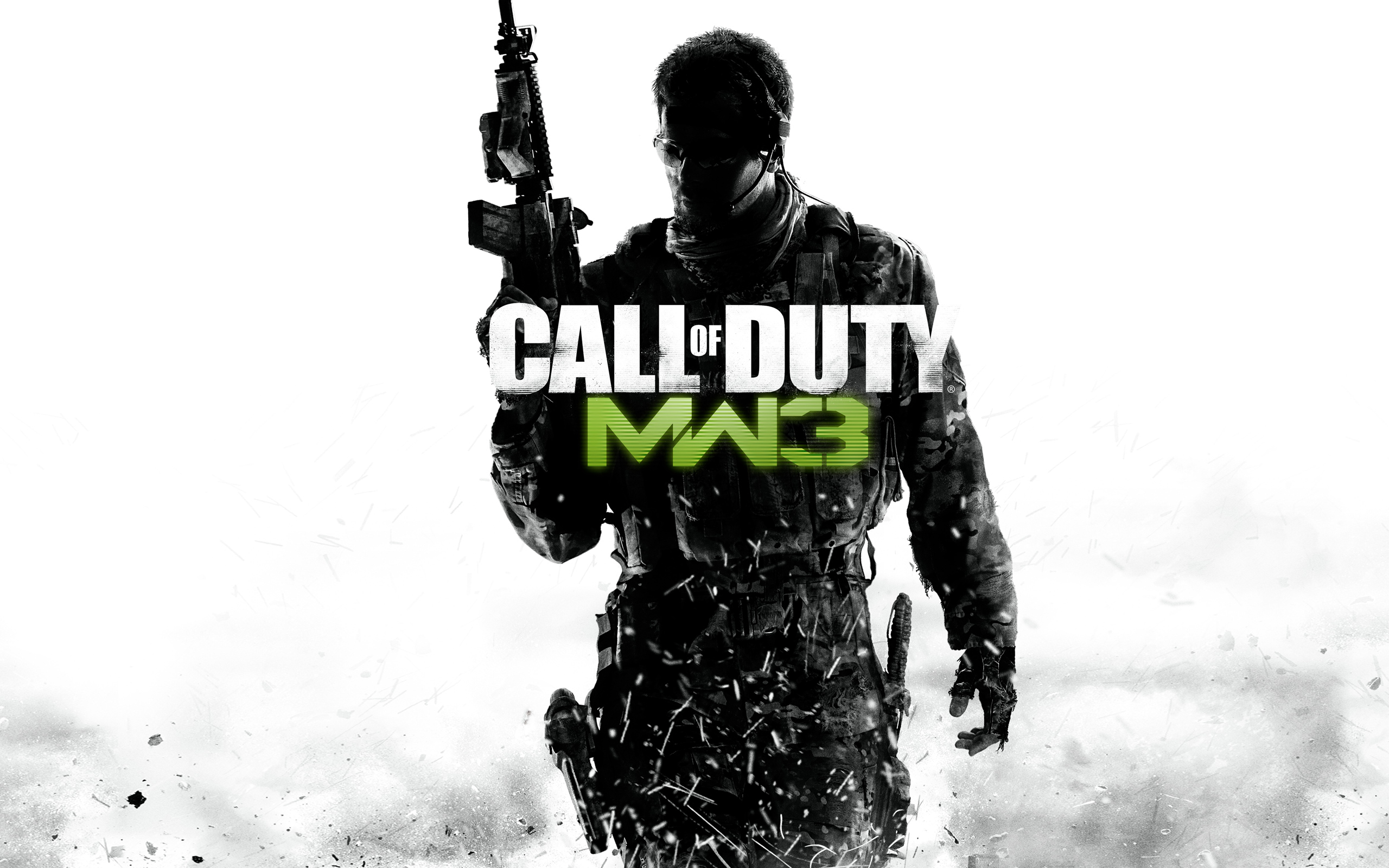Call Of Duty Modern Warfare 3 Wallpapers HD Wallpapers 2560x1600