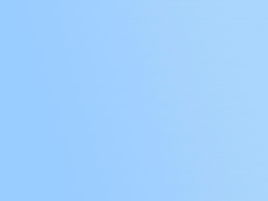 Plain Light Blue Background