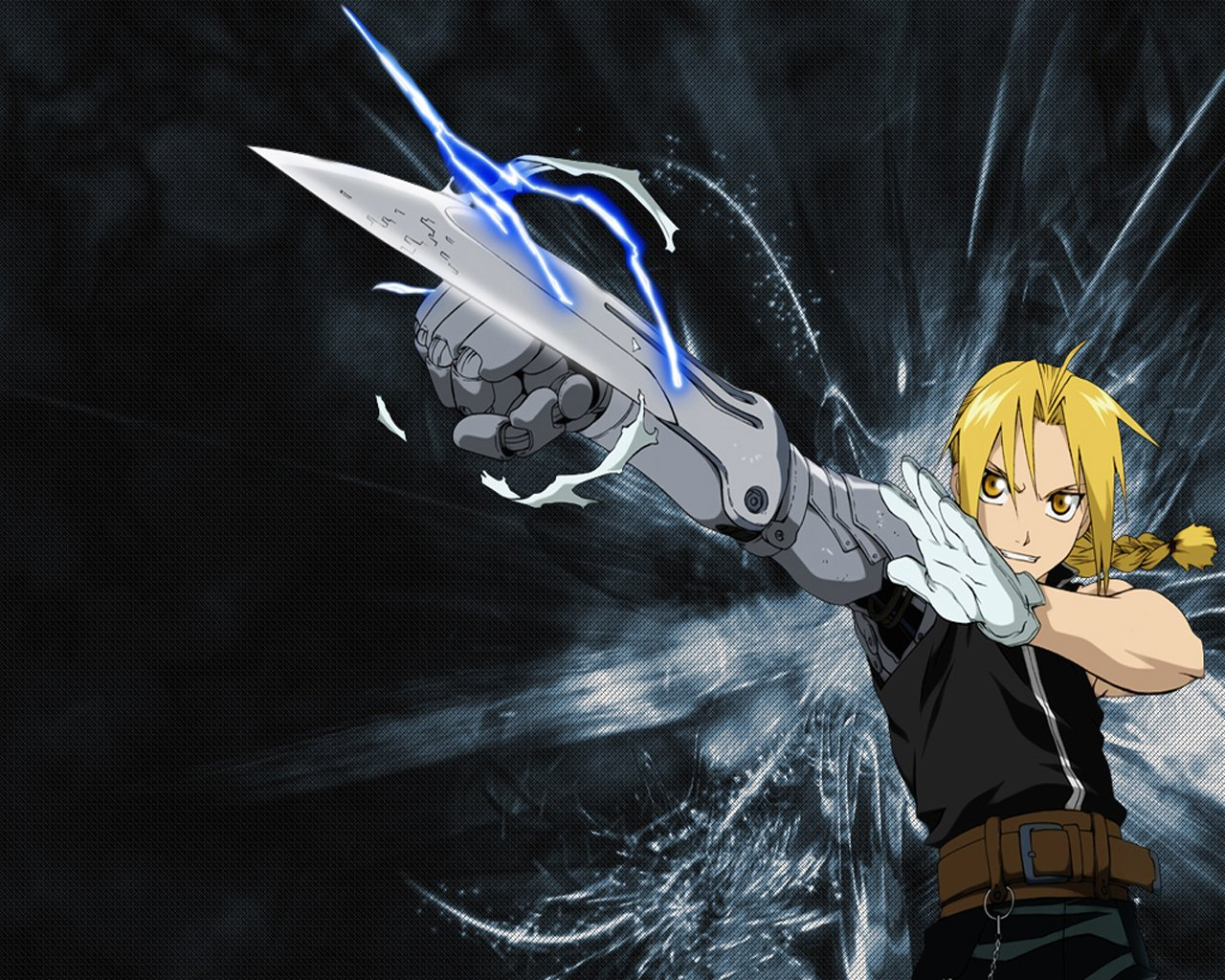 Edward Elric FMA Full Metal Alchemist Wallpaper1280 899351jpeg 1280x1024