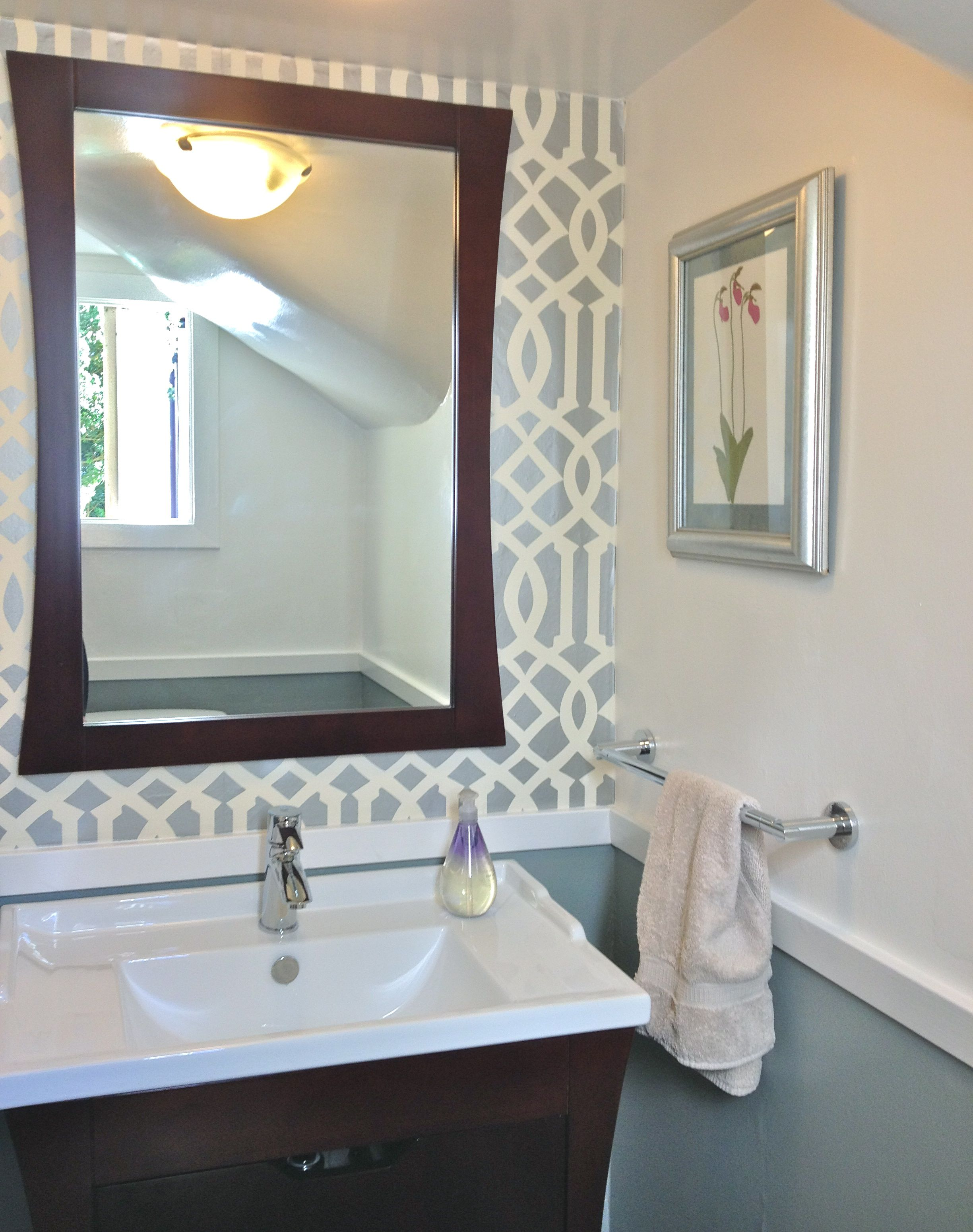 Powder Room by Jewels at Home 1 2448x3100