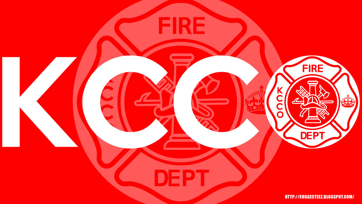 theCHIVE KCCO Firefighter O HD Wallpaper by suggesteez 1191x670