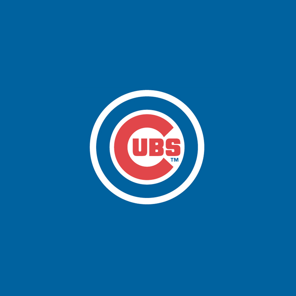 Chicago Cubs Browser Themes 1024x1024
