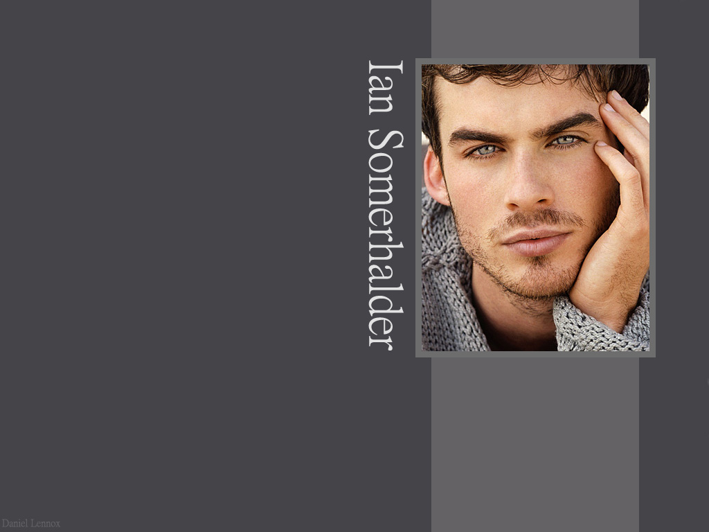 You are viewing the Ian Somerhalder wallpaper named Ian somerhalder 1 1024x768