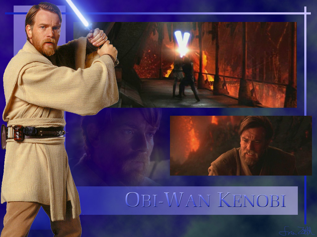 obi wan   Obi Wan Kenobi Wallpaper 215165 1024x768