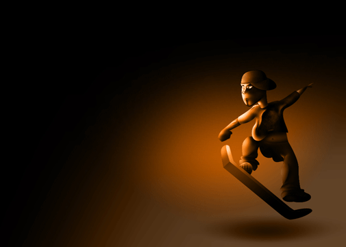 16 Crazy Cool Wallpapers for Skateboarders Blaberize 505x360
