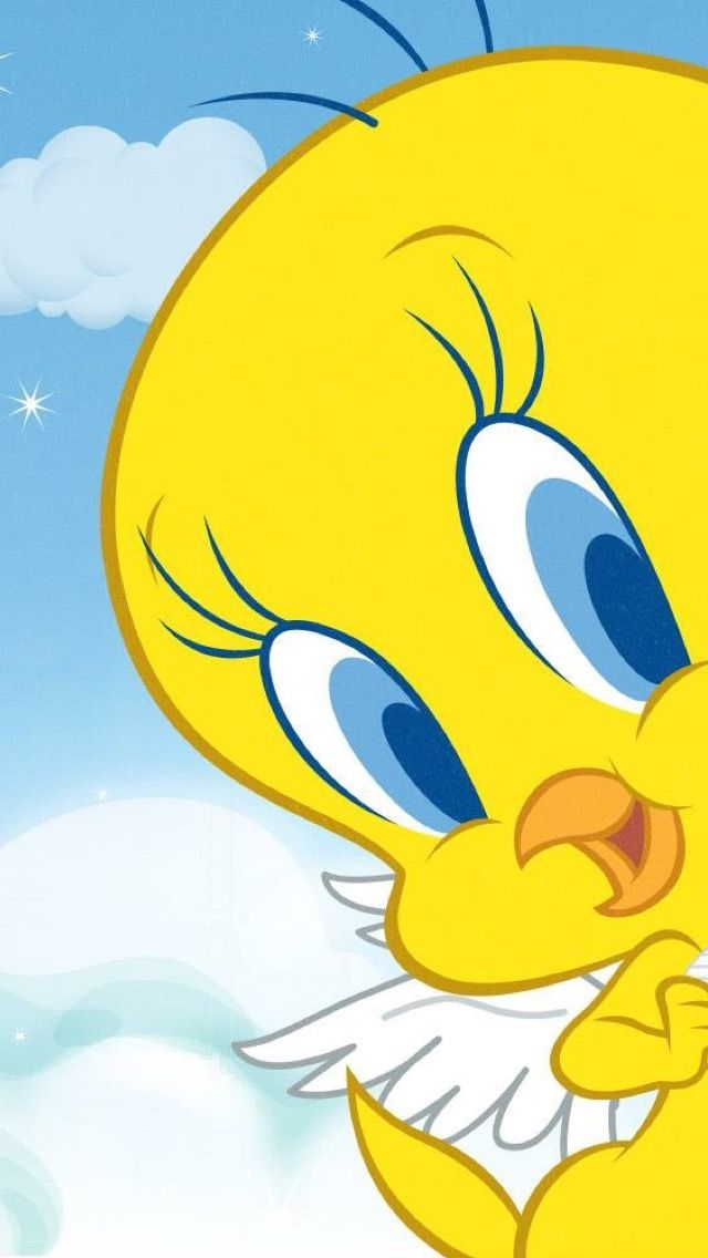 wallpaper size iphone 6s more twitty bird tweety wallpaper iphone 6s 640x1136