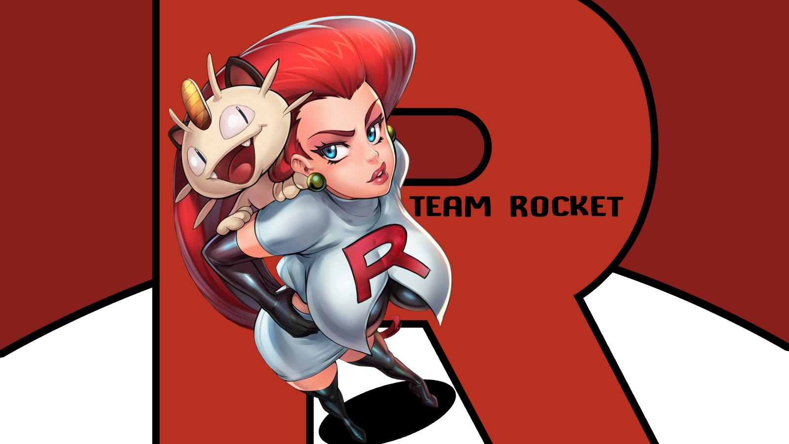 Team Rocket Wallpaper Wallpapersafari HD Wallpapers Download Free Images Wallpaper [1000image.com]