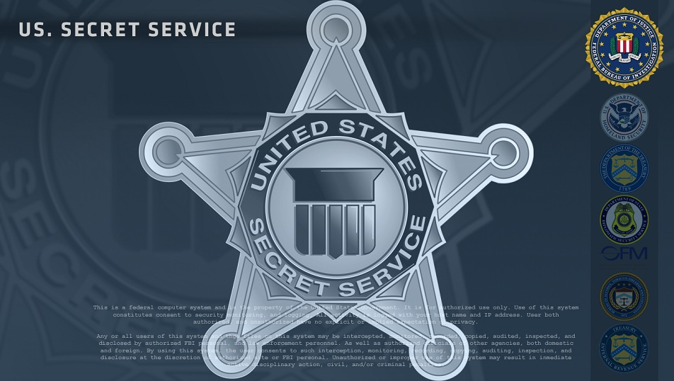 the existence of the united states secret service The director of the united states secret service is the head of the us secret service, and responsible for the day-to-day operations.