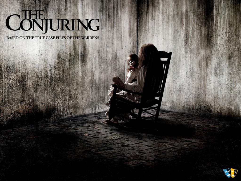 DOWNLOAD THE CONJURING DESKTOP WALLPAPER 36279 1024x768