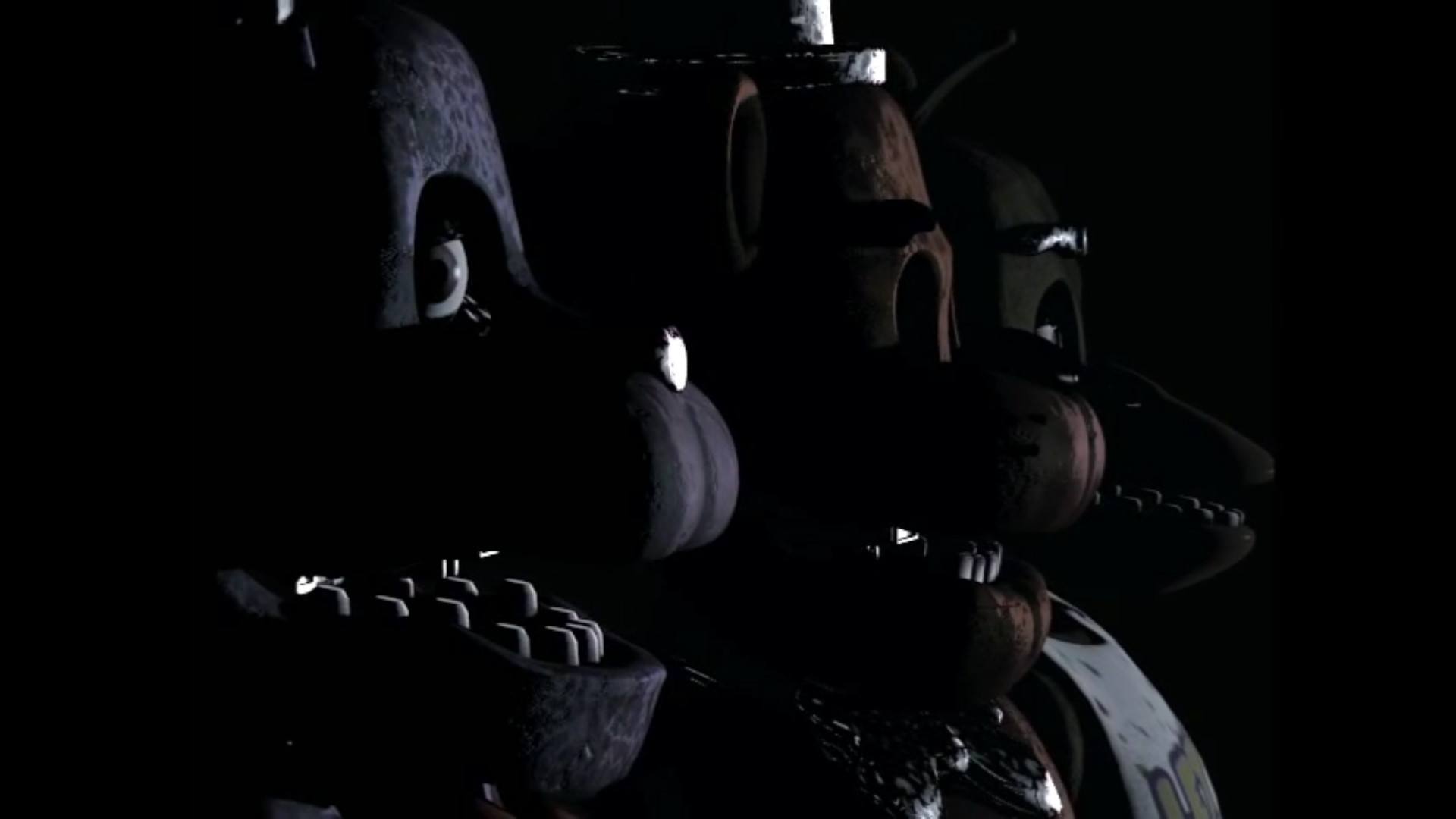 Free Download Five Nights At Freddys Wallpapers 80 Images