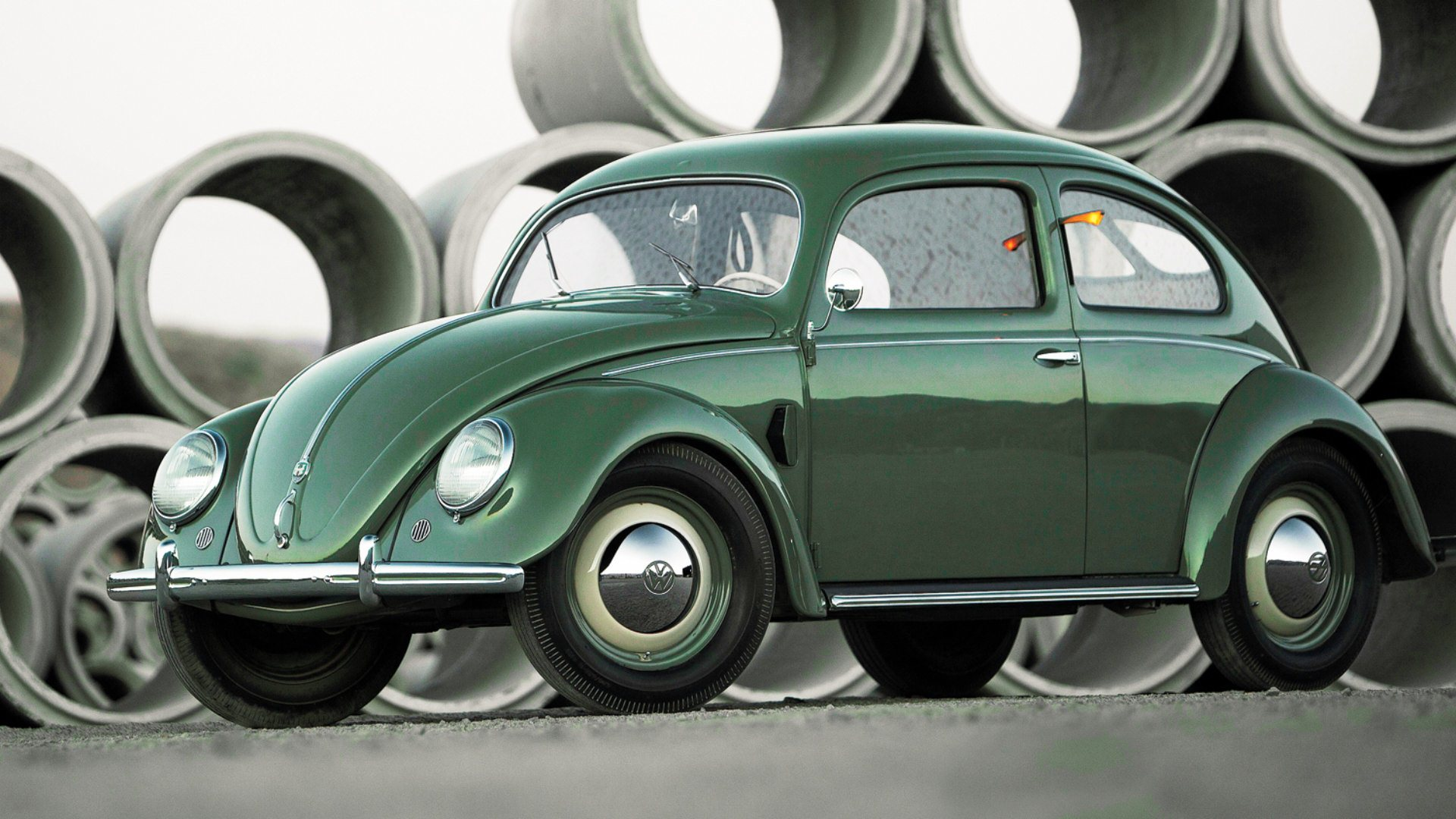 Description Volkswagen Beetle classic is a hi res Wallpaper for pc 1920x1080