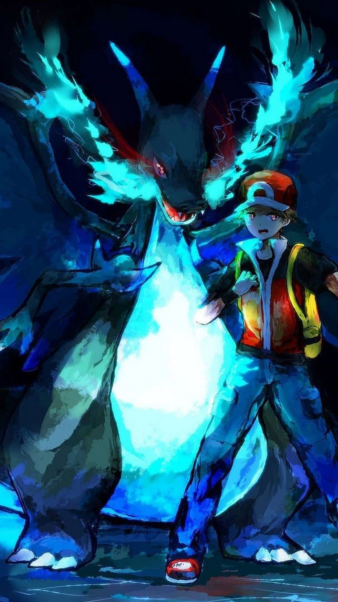 Pokemon HD Wallpapers For Android   2020 Android Wallpapers 1080x1920