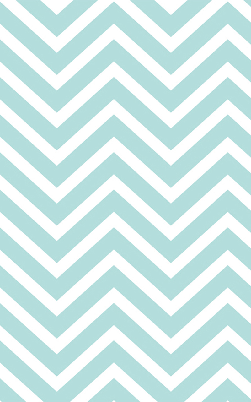 Blue Chevron Wallpaper Wallpapersafari