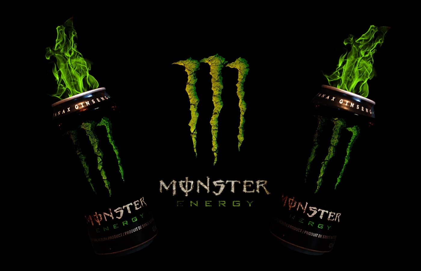 Monster Energy Drink Wallpaper 42 Hd Wallpaper Wallpaper 1400x900