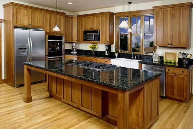 kitchen interior design farm wallpapers   Best One Interior 640x427