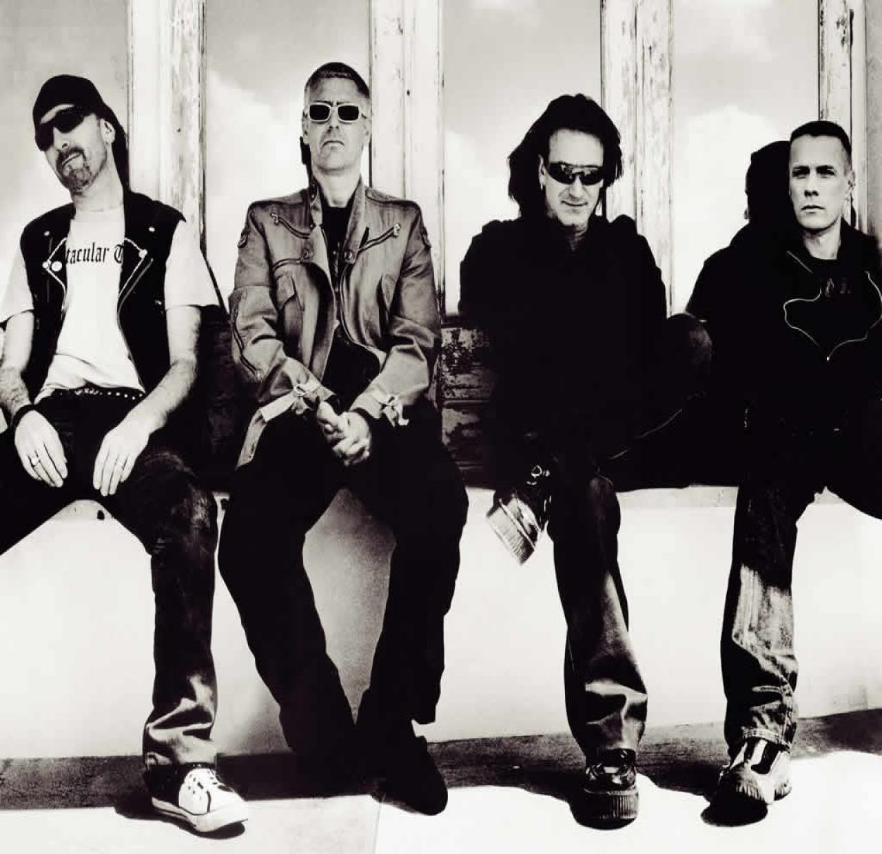 U2 Desktop Wallpapers. U2 Backgrounds and Pictures at BandWallpapers ...