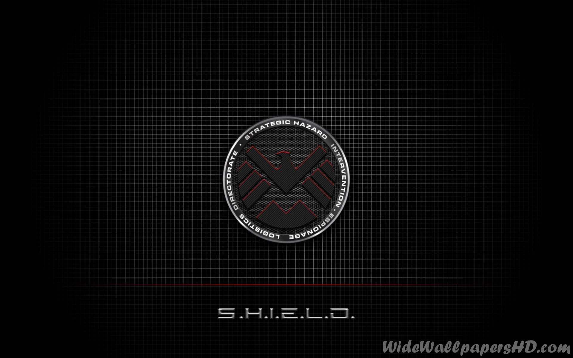 Shield Logo Wallpapers The Art Mad Wallpapers 1920x1200