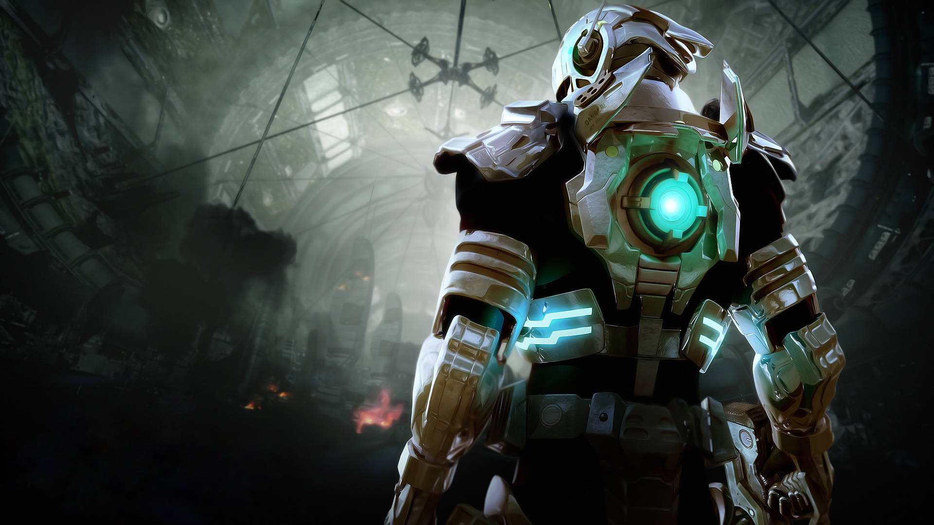 Sci Fi Robot Wallpaper HD 19 High Resolution Wallpaper Full Size 1920x1080