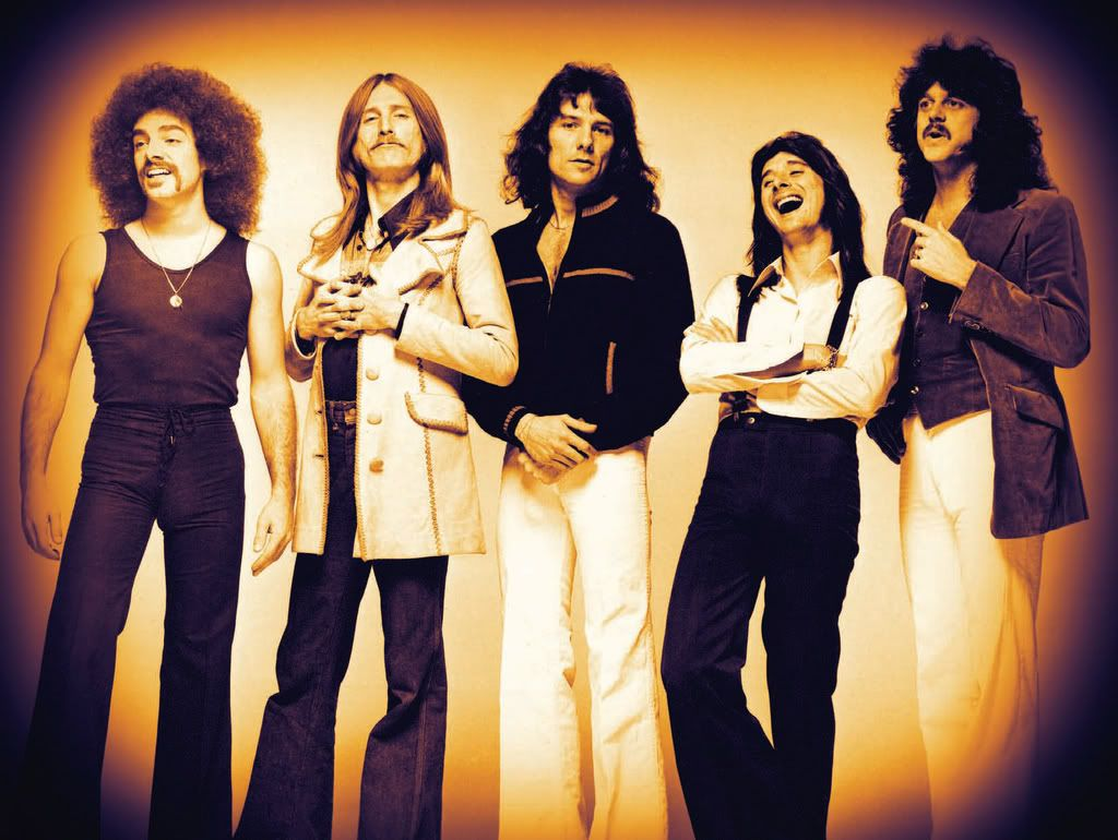 Images For Journey Band Wallpaper 1024x770