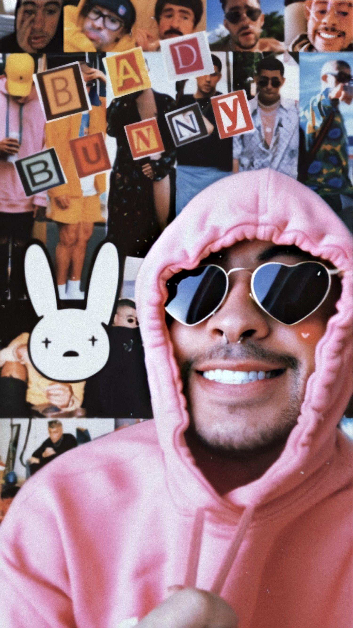 Free download Bad Bunny Wallpaper in 2020 Bunny wallpaper ...
