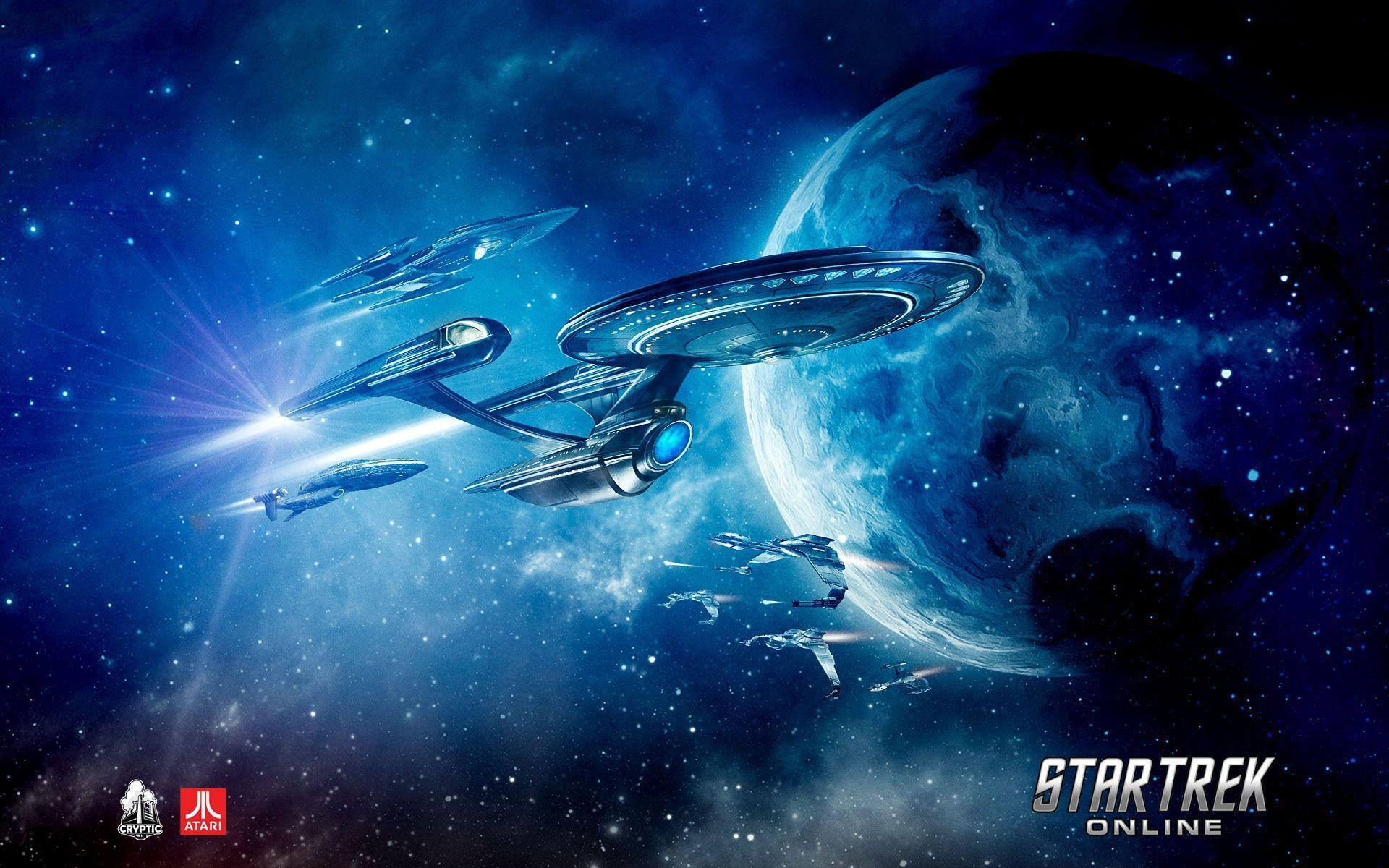 Star Trek Wallpapers HD 1920x1200