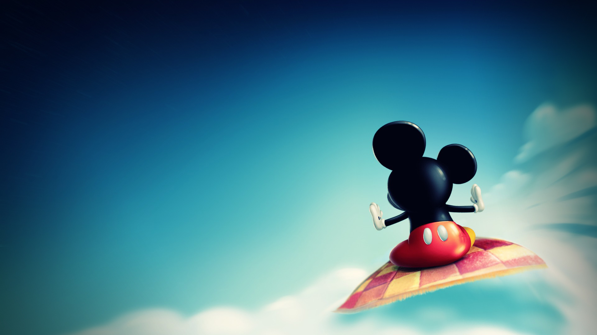 Mickey Mouse hd wallpapers 1920x1080