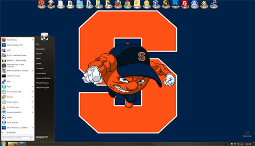 Syracuse Is Looking To Make A Run For The 2012 College