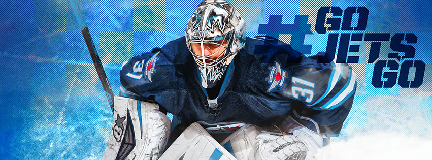 Pin Winnipeg Jets Desktop Wallpapers Multimedia 851x315
