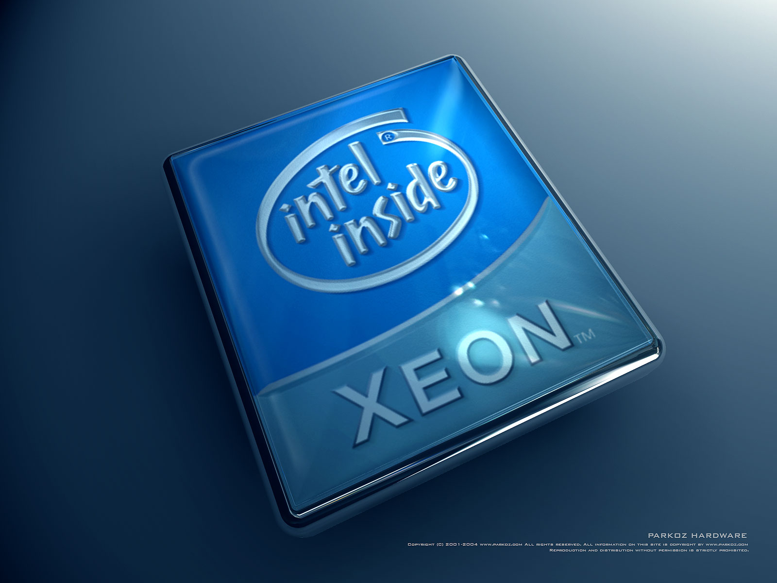 Logo Wallpapers   Download Intel XEON Wallpapers Photos 1600x1200