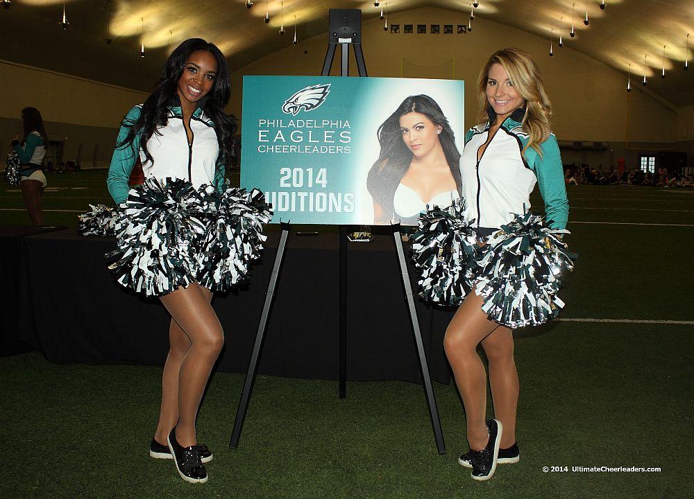 Philadelphia Eagles Cheerleaders Wallpaper Wallpapersafari