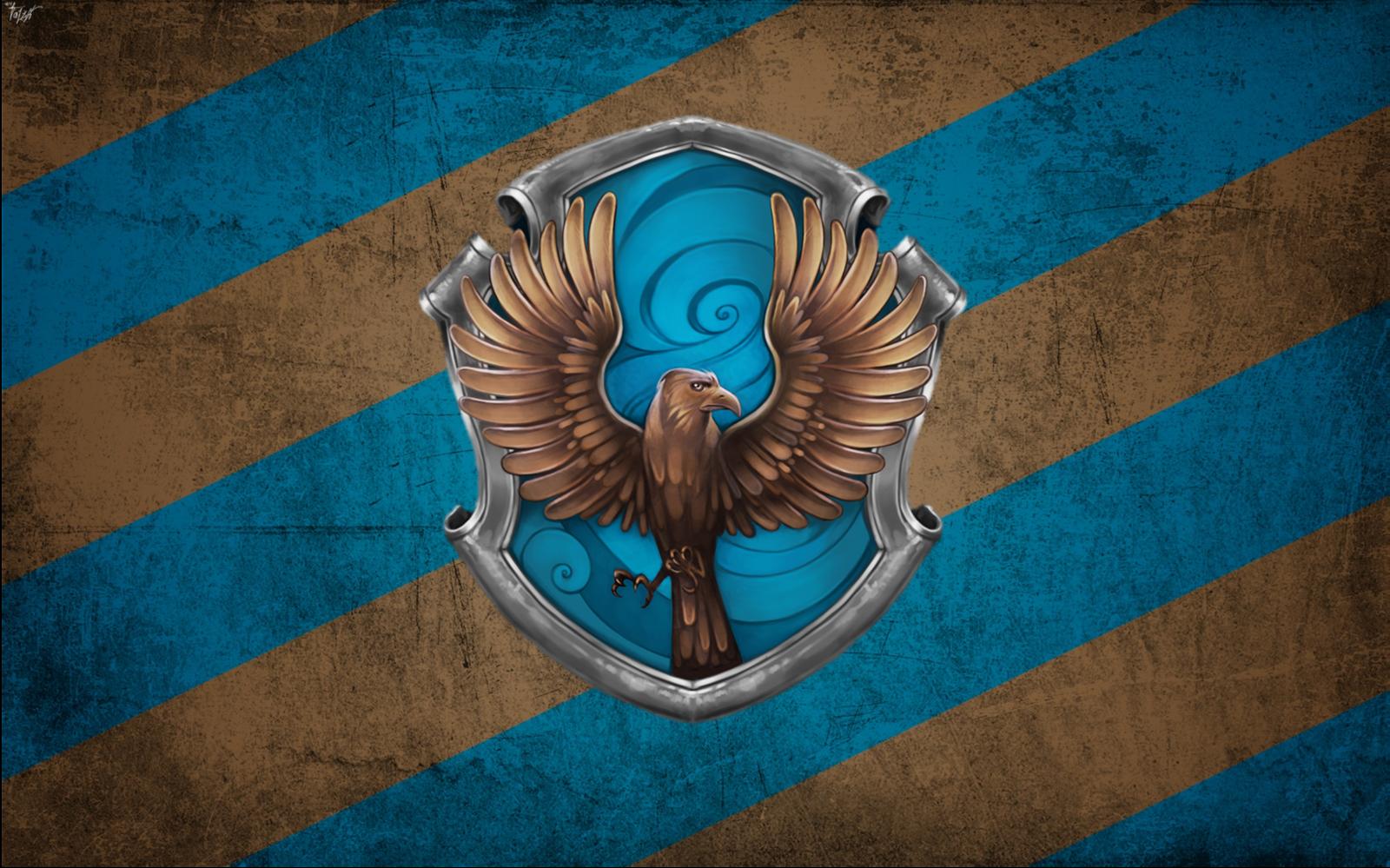 Ravenclaw Wallpaper by ChromoManiac 1600x999