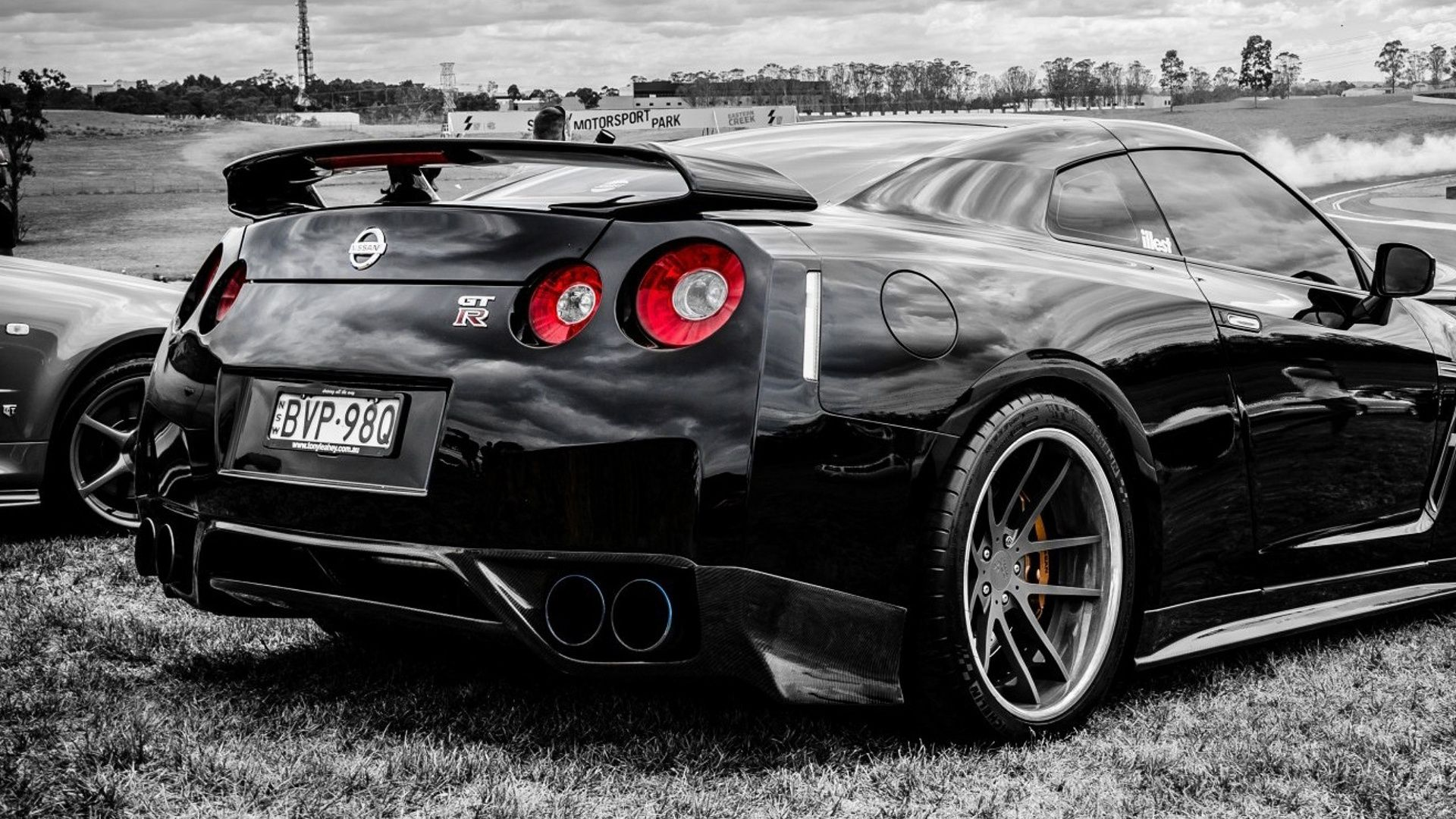 Nissan gtr wallpaper hd 1920x1080 wallpaper Nissan gtr Nissan 1920x1080