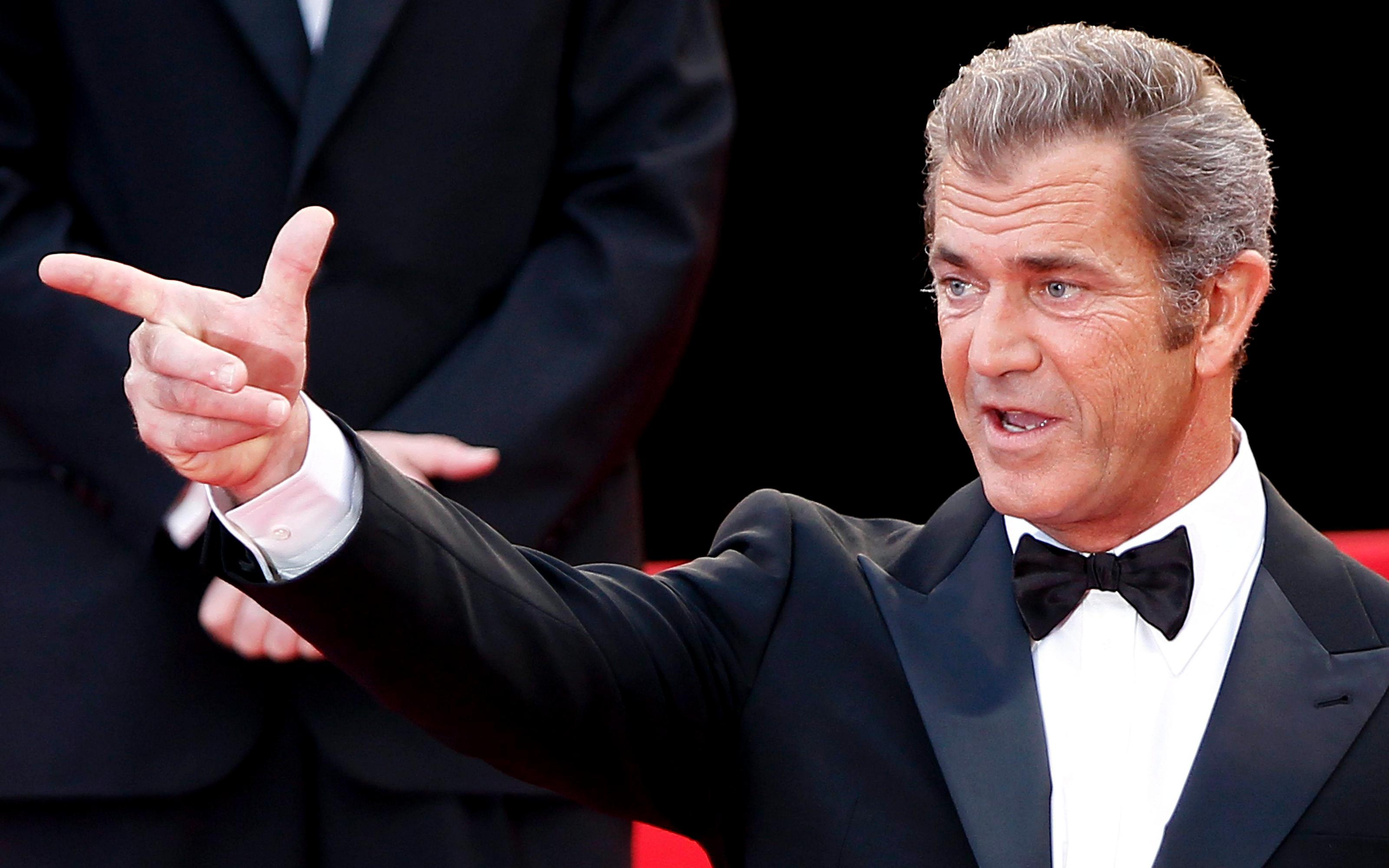Mel Gibson HD Wallpaper Background Image 3200x2000 ID519379 3200x2000