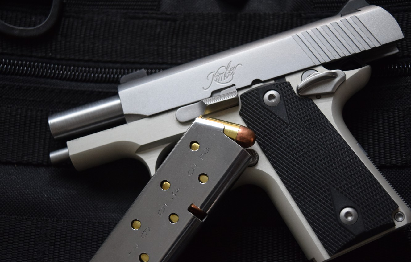 Wallpaper gun weapons shop Kimber Micro 380 images for desktop 1332x850