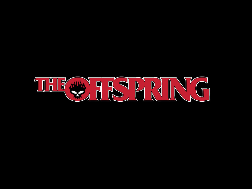 The Offspring wallpapers for desktop 1024x768