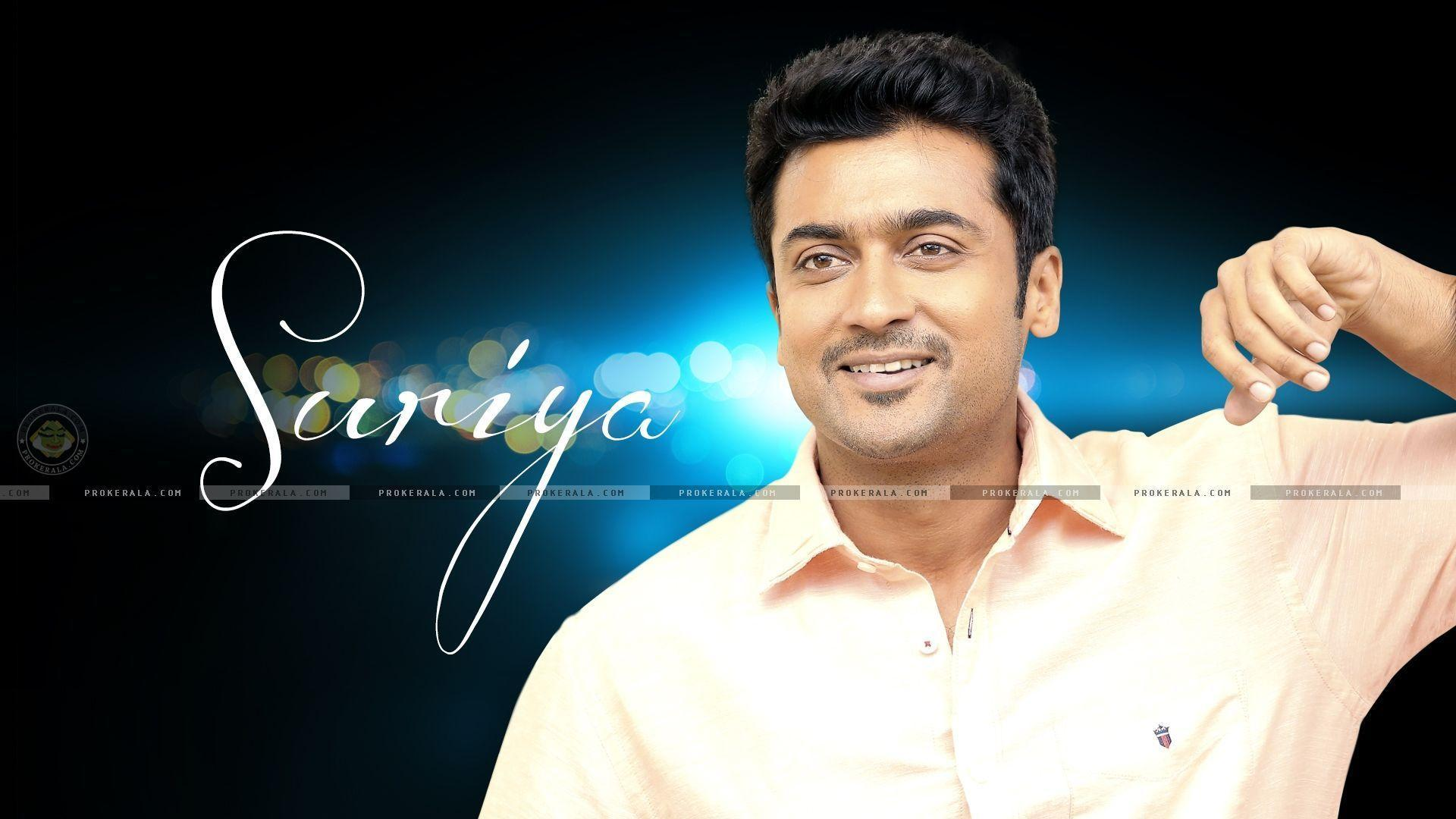 All About Surya Only About Surya 24 The Movie: WallpaperSafari