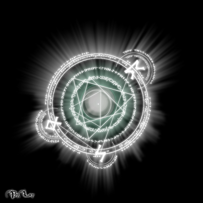 could you make an alchemy circle that allows the user to manipulate 800x800