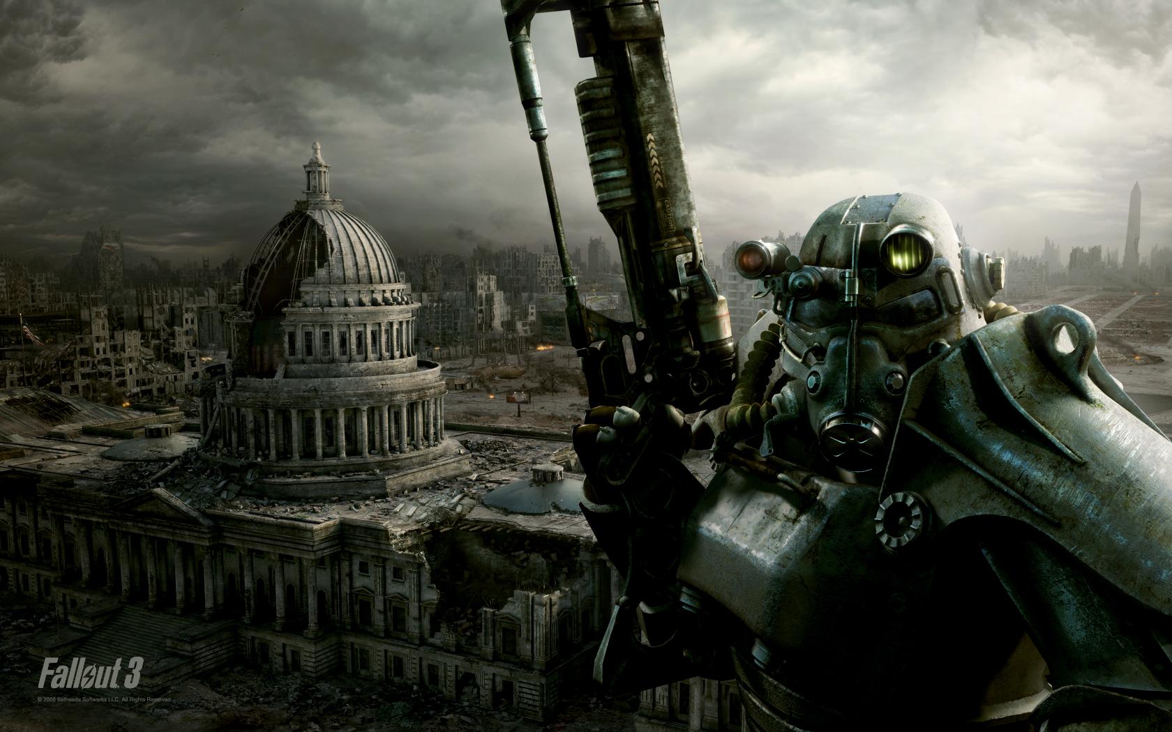 Fallout 4 Wishlist 1680x1050