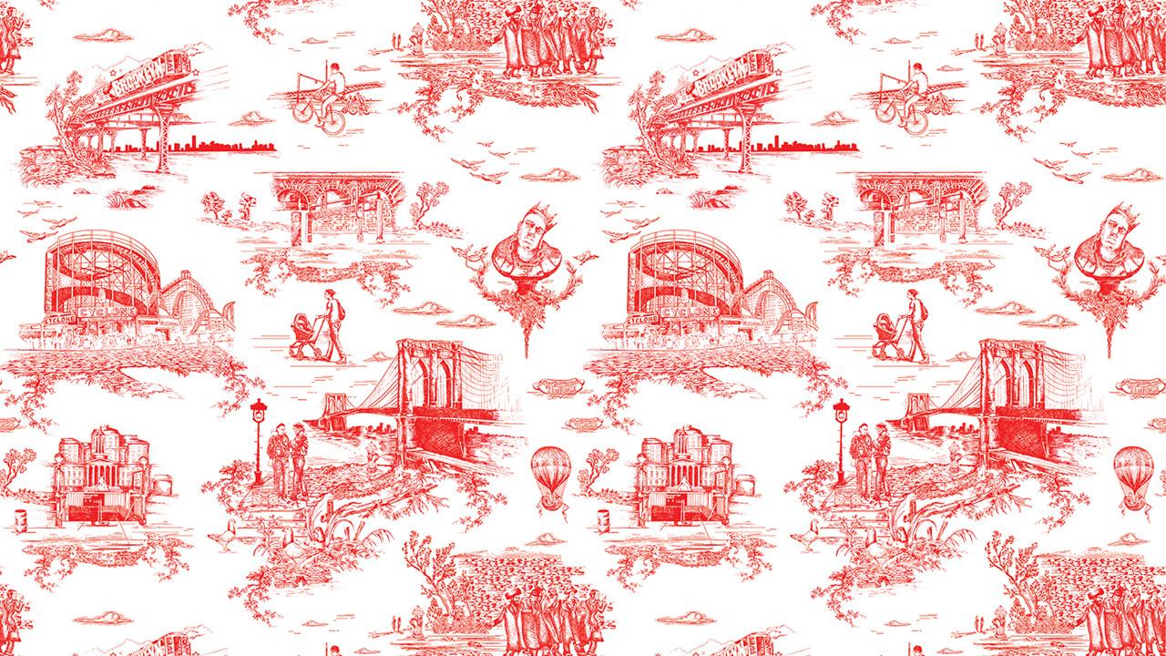 Toile wallpaper 1280x720 5898 1280x720