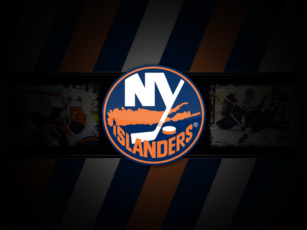 NHL new york islanders 1024x768