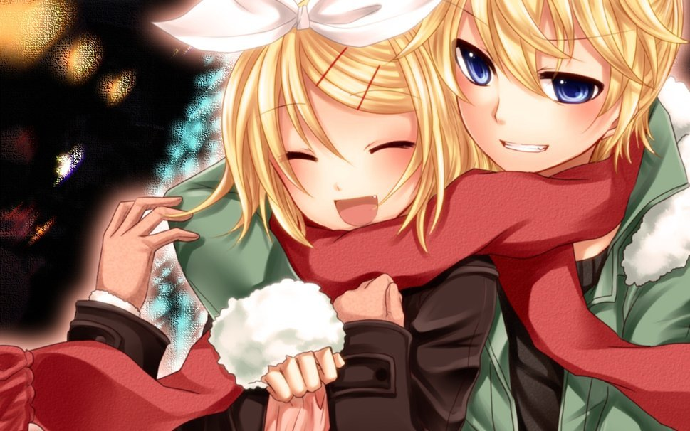 Sweet Anime Love Wallpaper Desktop : cute Anime couple Wallpaper - WallpaperSafari