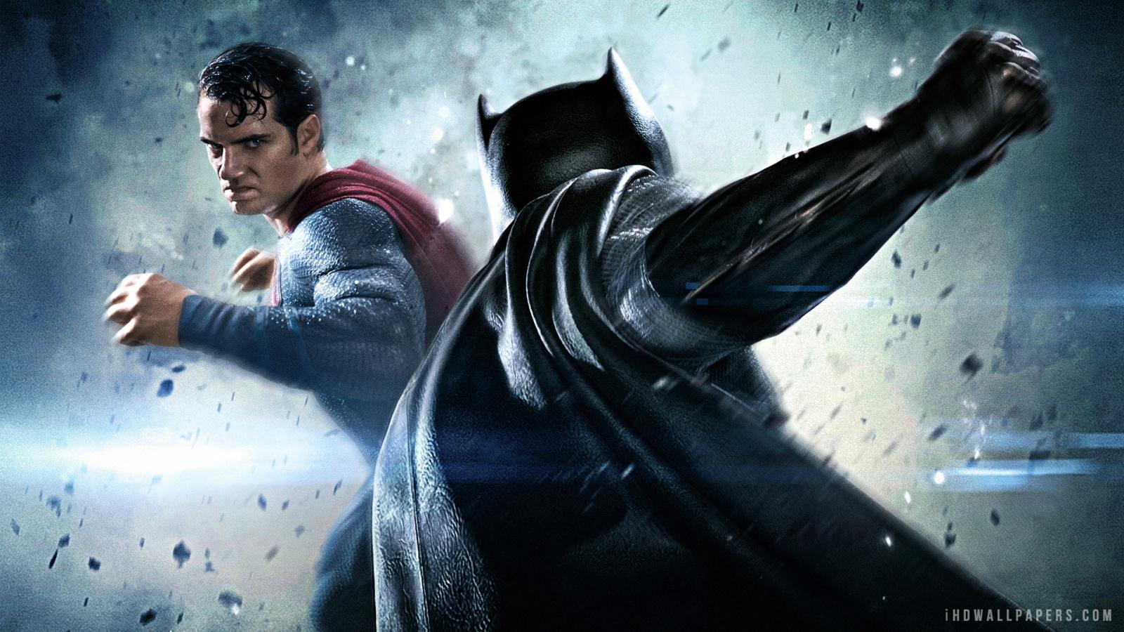 Batman V Superman Dawn of Justice New HD Wallpaper   iHD Wallpapers 1600x900