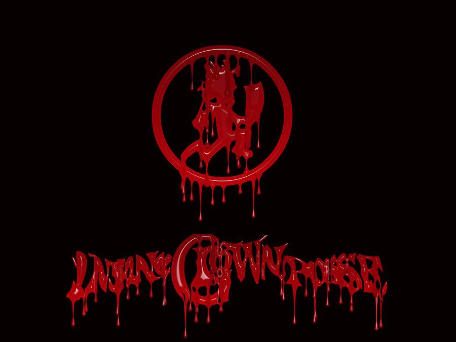 Bloody Icp Hatchetman By Animaotacu On DeviantArt