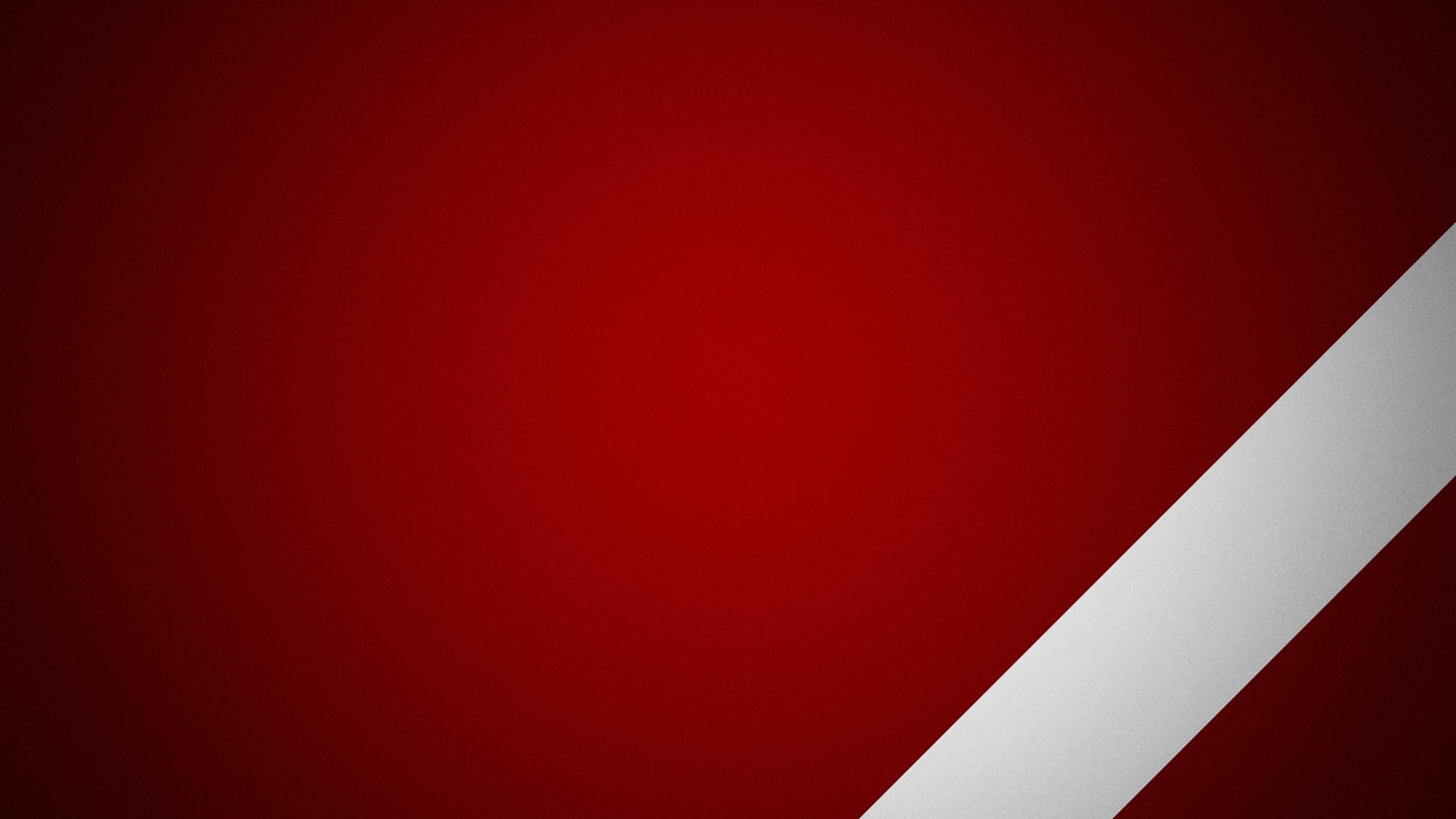 Red White Wallpaper 2560x1440 Red White 2560x1440