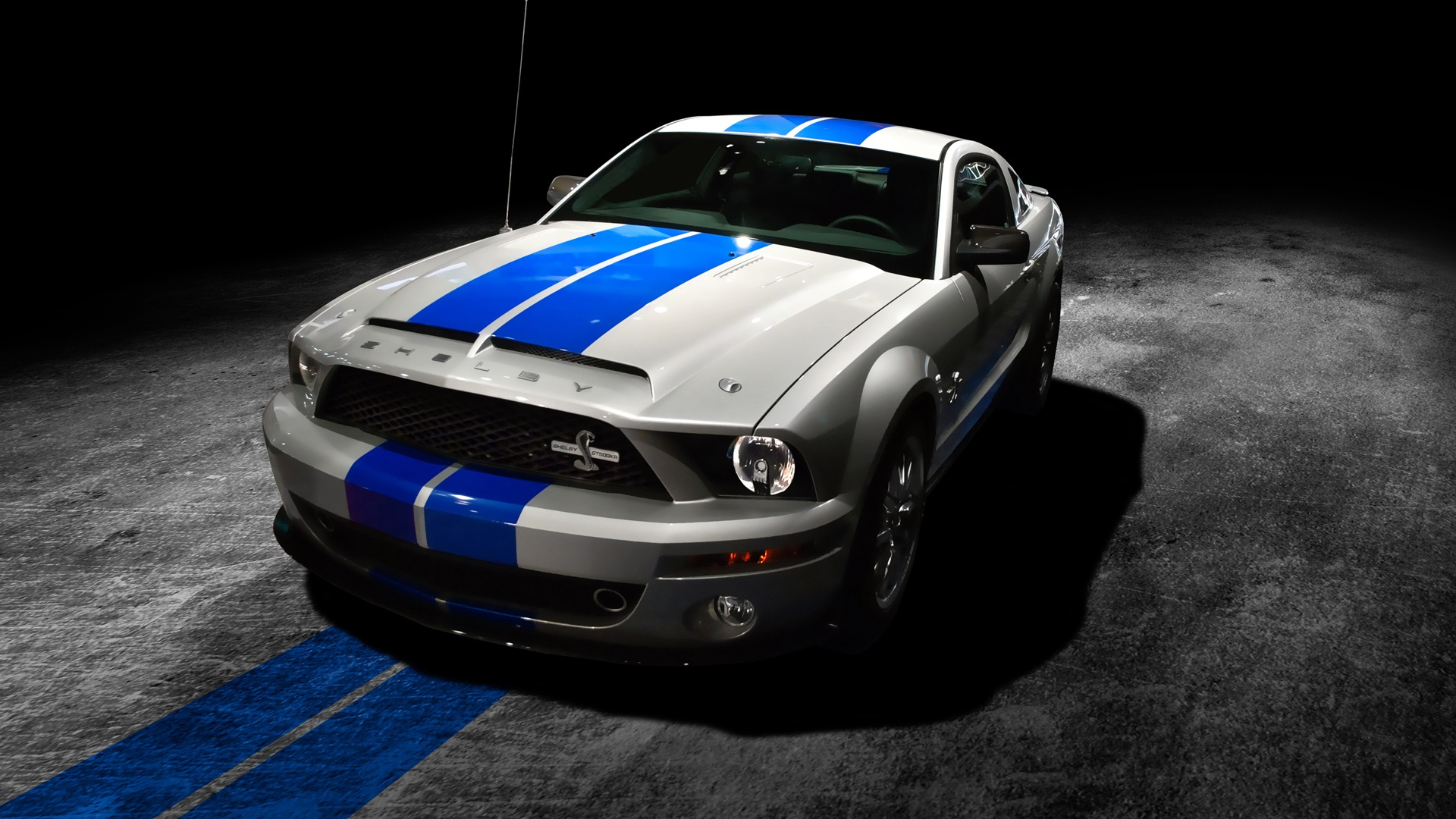 Ford Mustang Shelby GT500 2013 Wallpapers HD Wallpapers 1920x1080