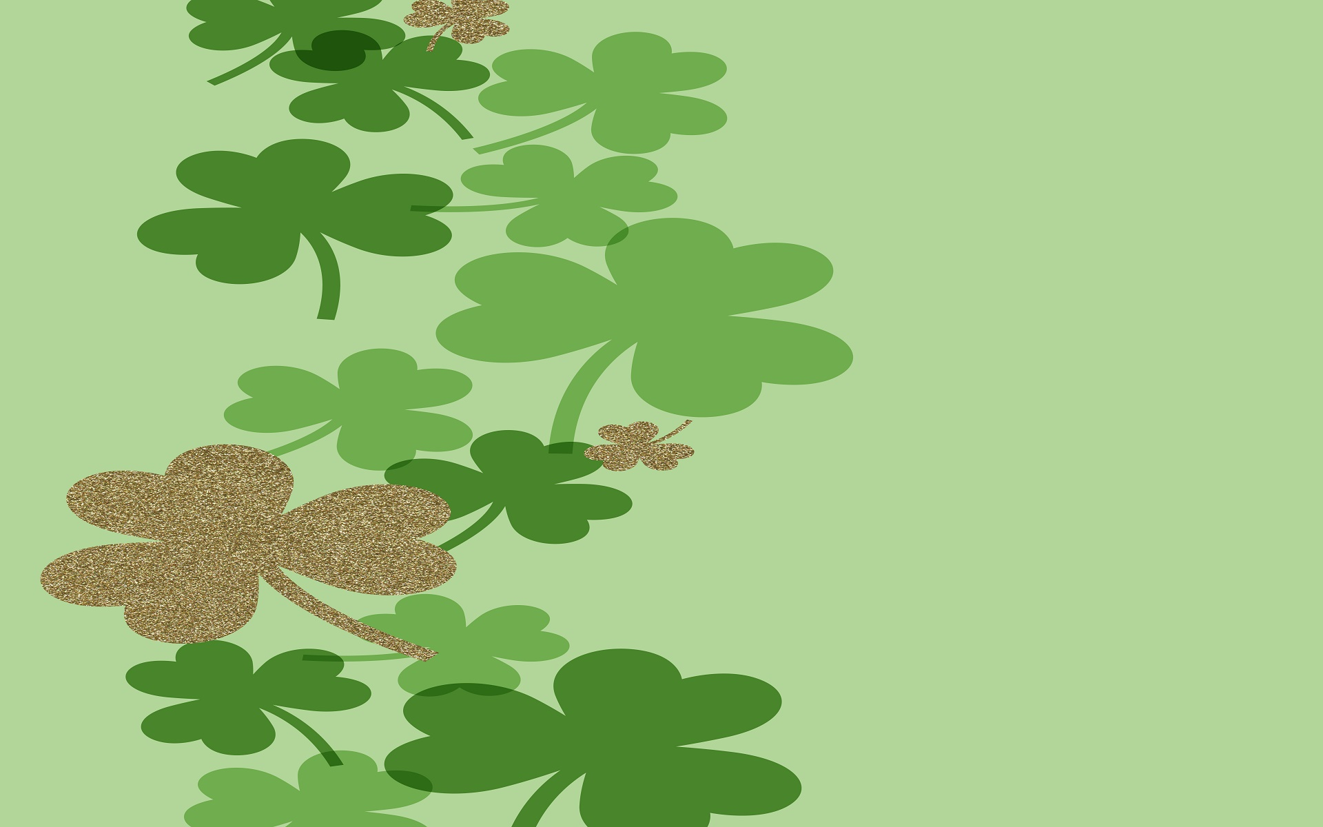 Desktop St Patricks Day Wallpapers 1920x1200