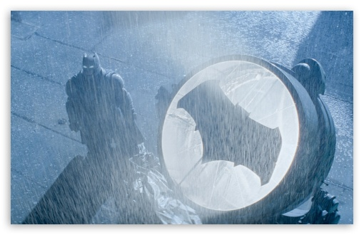 Batman V Superman HD desktop wallpaper Widescreen High Definition 510x330