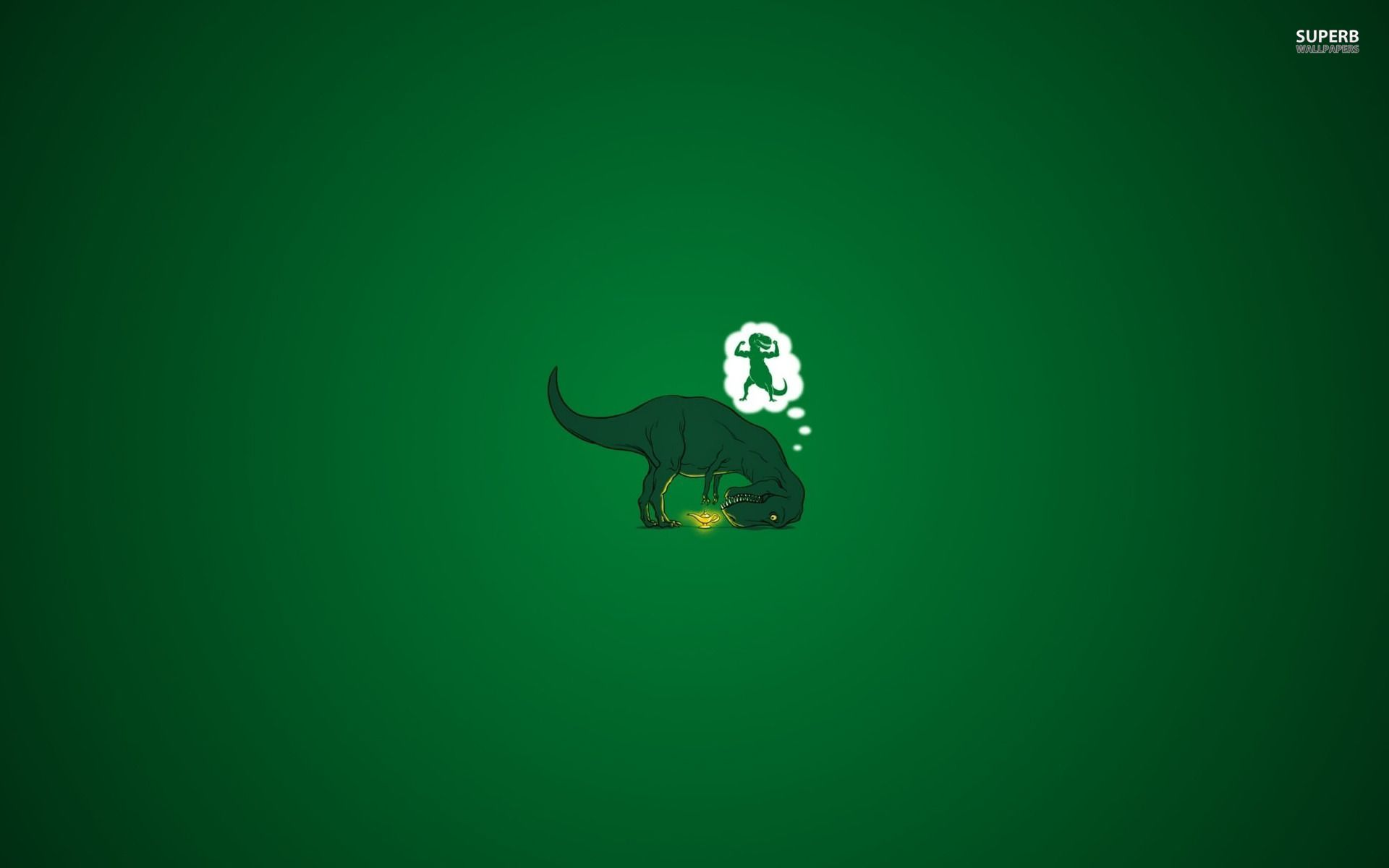 Cute Dino Wallpaper for Pinterest 1920x1200